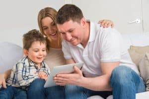 android tablets for kids