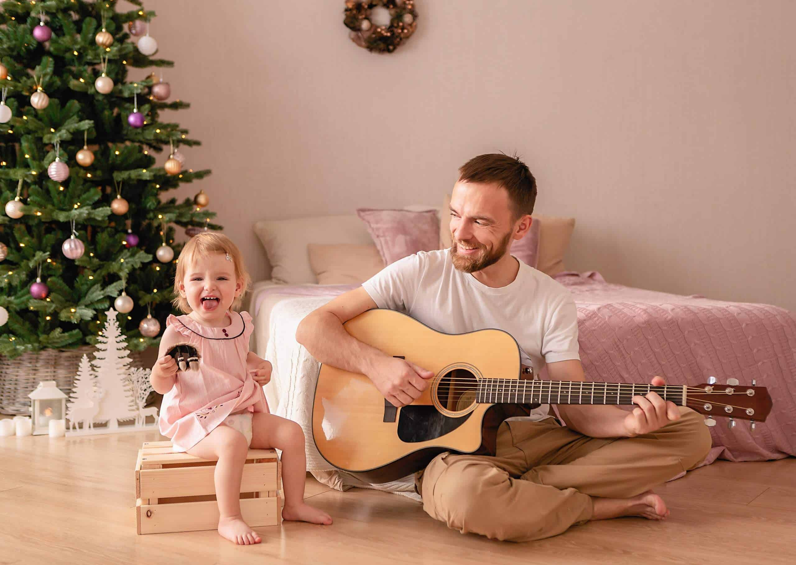 Melodious Christian Christmas Songs For Kids