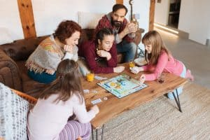 Top 10 Popular Board Games for Kids