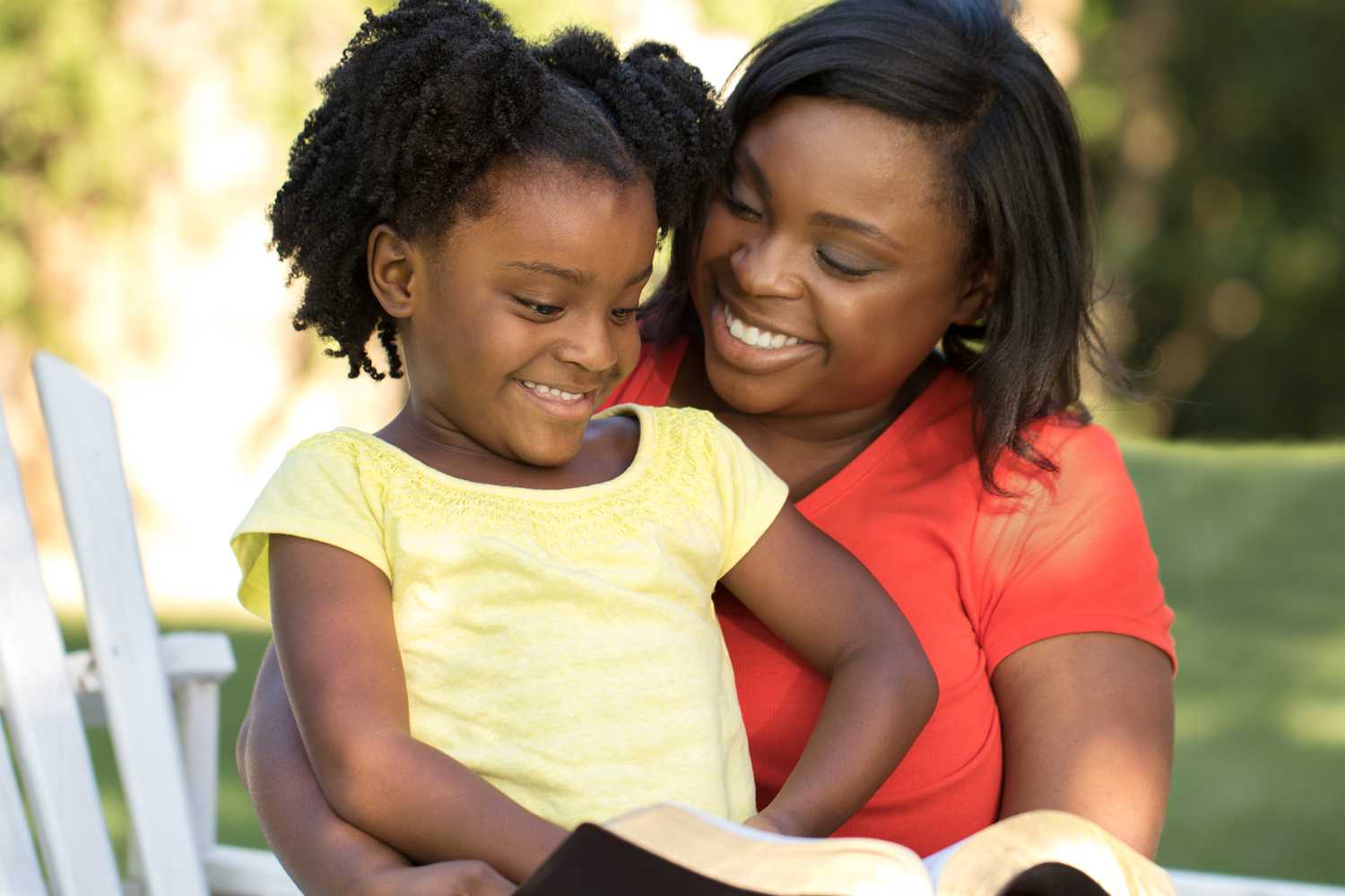 Top 6 Bible Stories For Kids