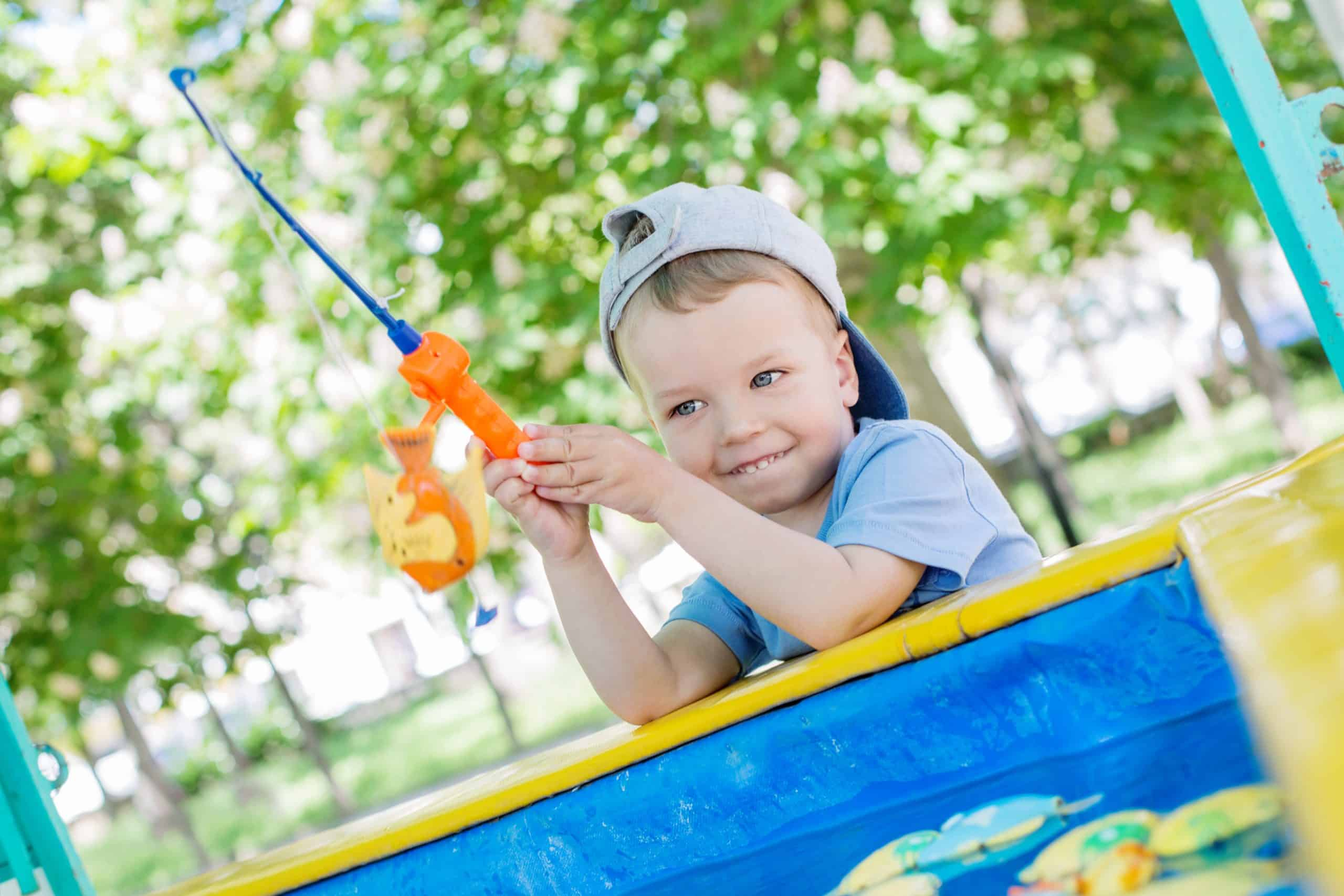 Top 10 Best Fishing Games For Kids
