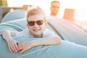 Ray-Ban Glasses For Kids