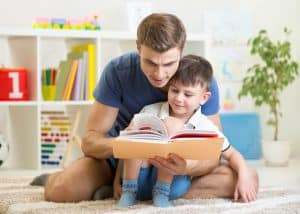 Importance Of Storytelling For Kids