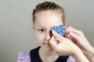 Eye Patches For Kids