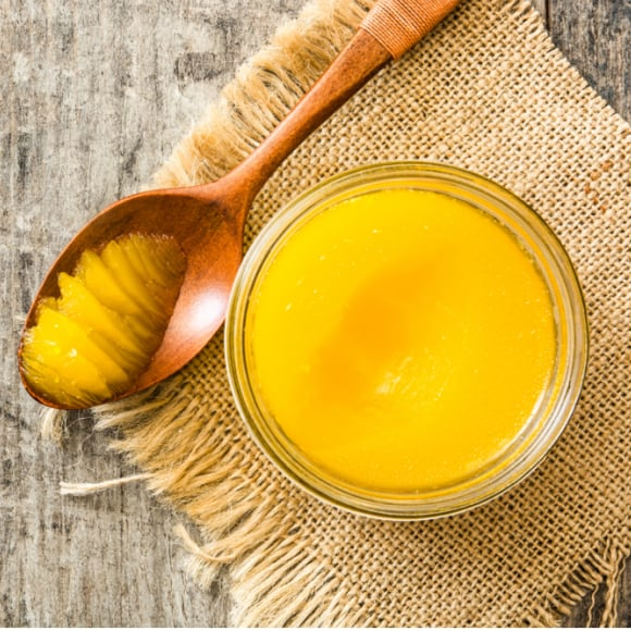 8 Amazing Benefits Of Ghee For Your Baby