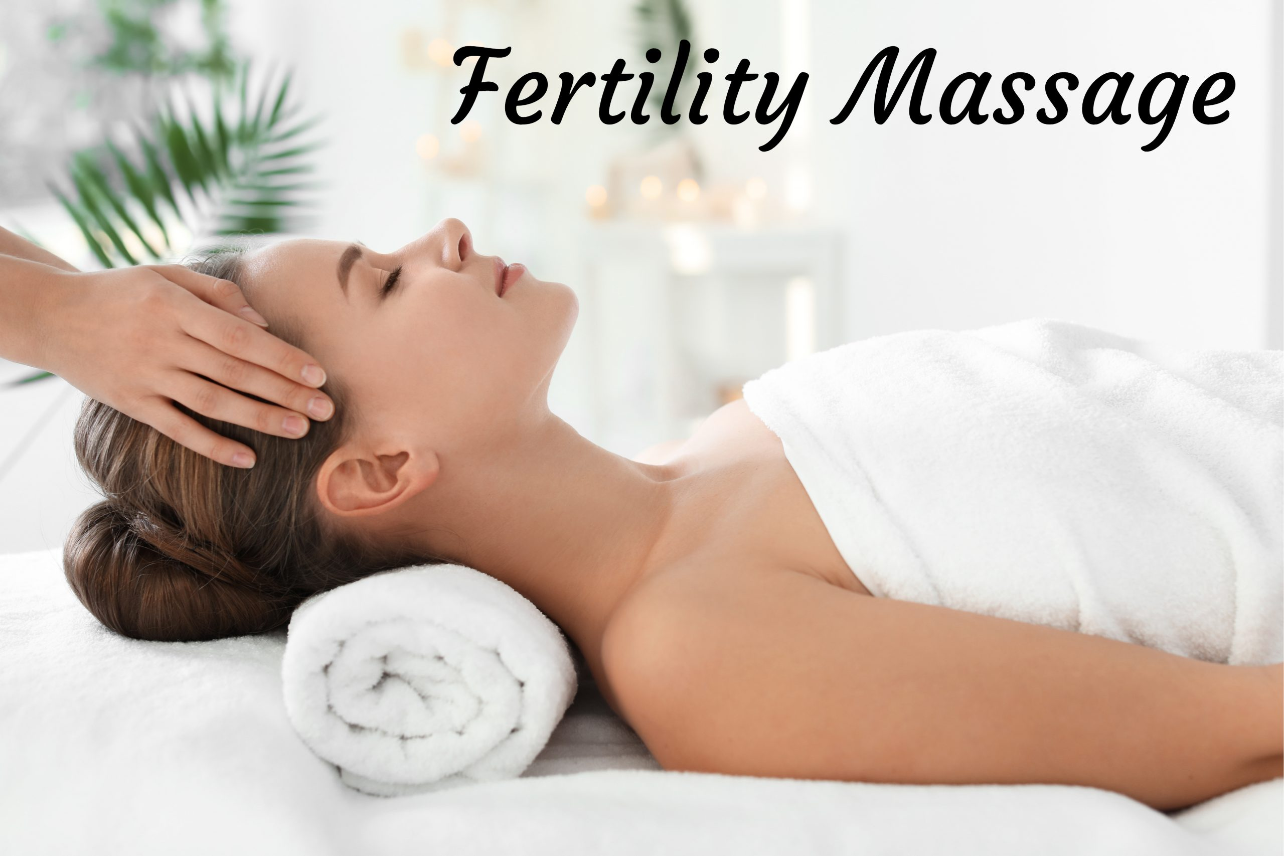 Fertility Massage- Can It Help to Get Pregnant?