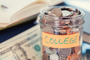 start a college fund early