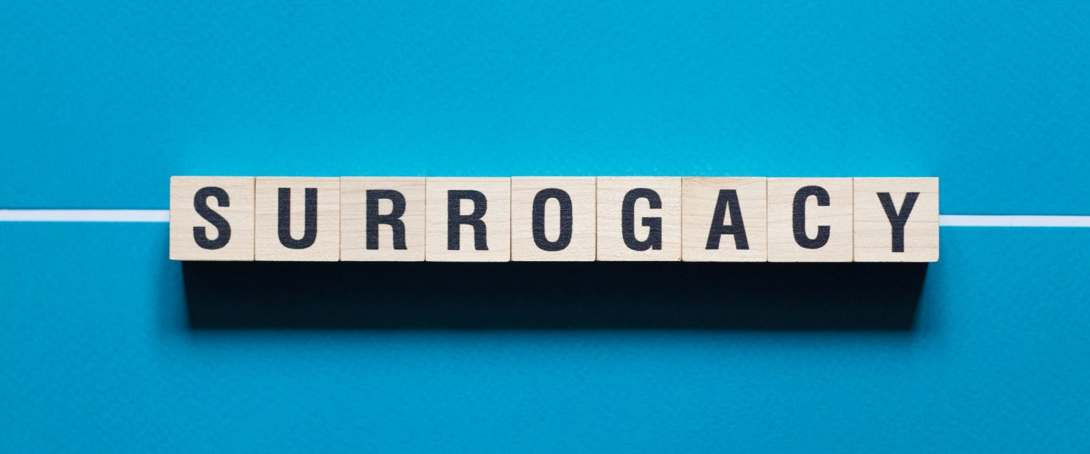 All about Surrogacy: Process & Types
