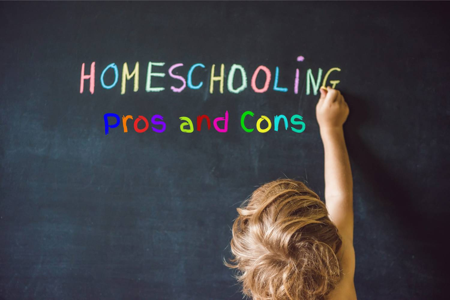 Homeschooling : Pros and Cons