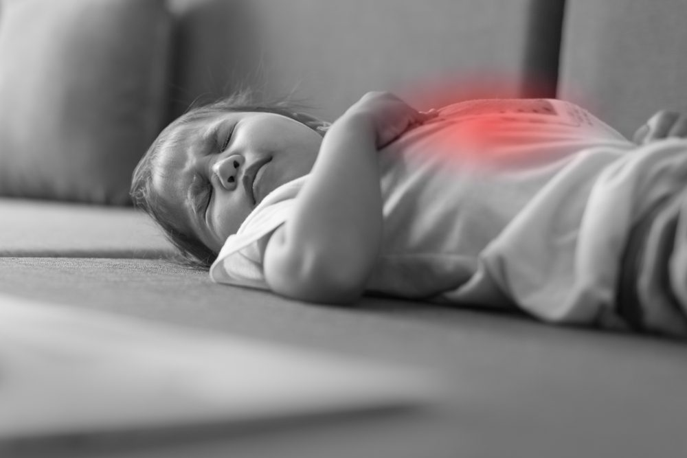 Gastroenteritis in Toddlers: Causes & Treatment