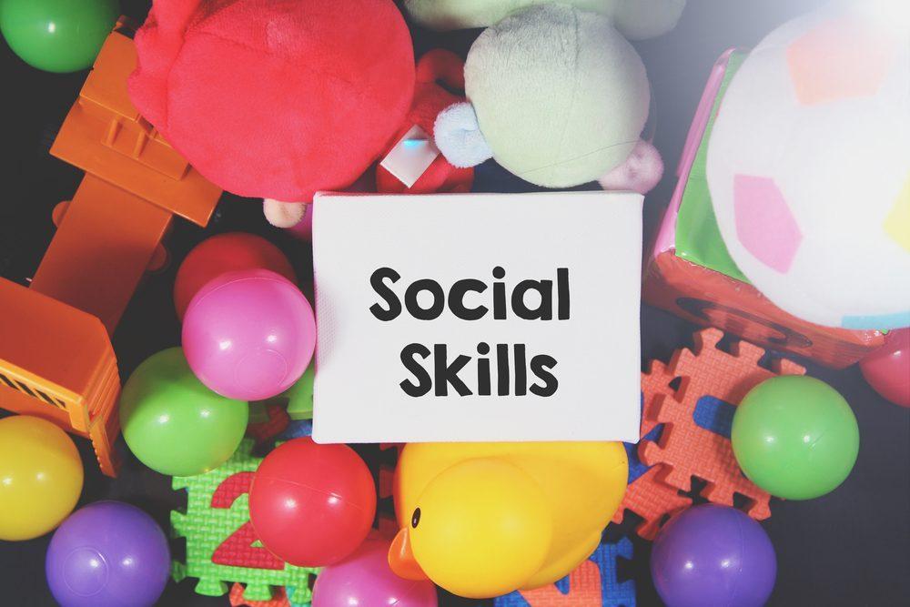 Social Skills Your Kids Needs to Imbibe