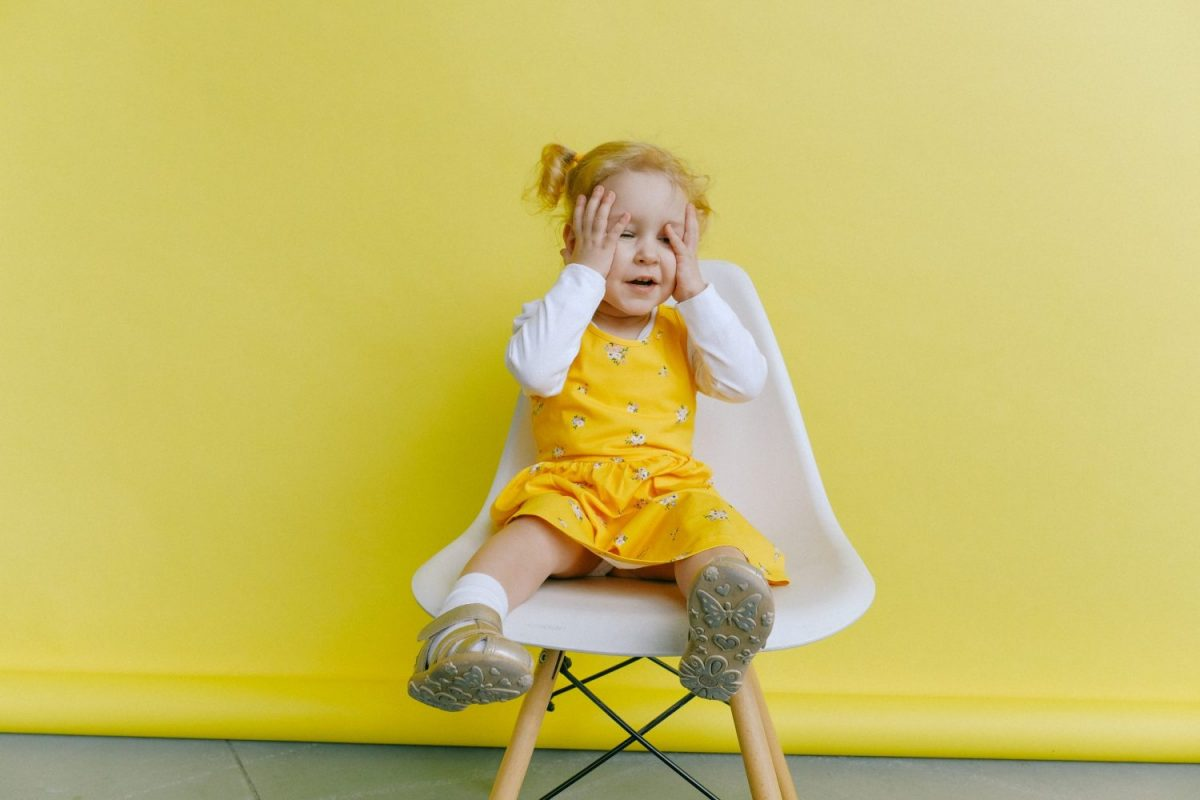 Is your Toddler's Eyelid Swollen? Here's what you should know