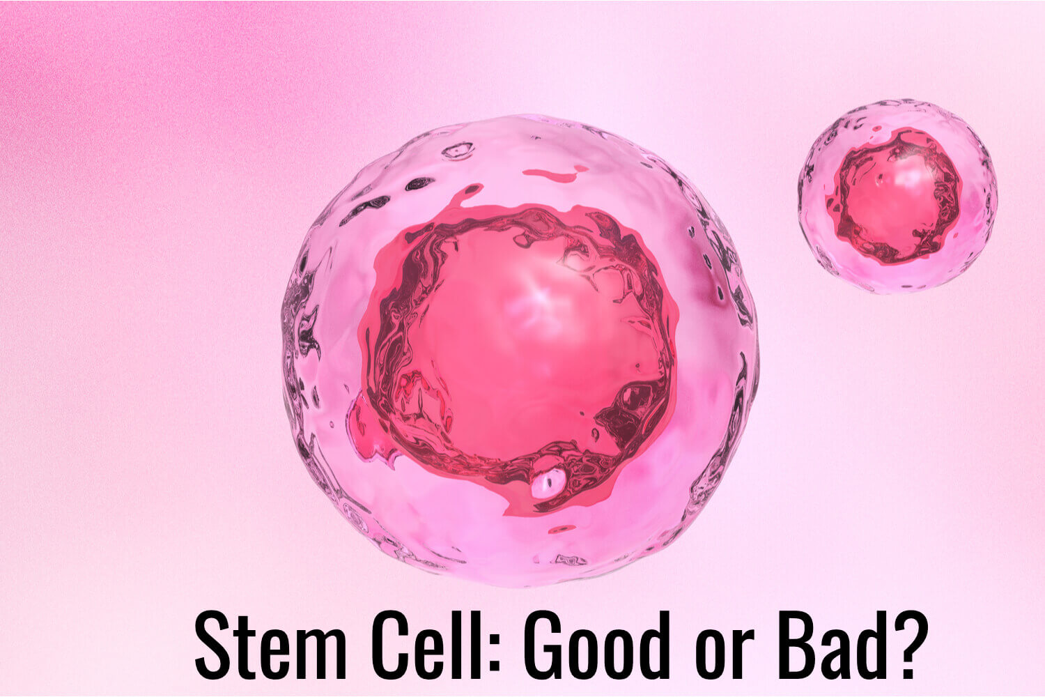 Is Stem Cell Banking Good or Bad?
