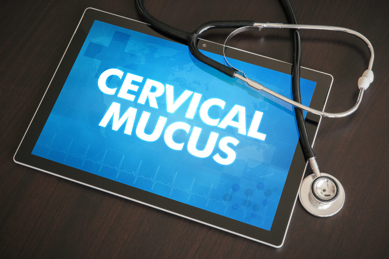 Ways to Increase Cervical Mucus