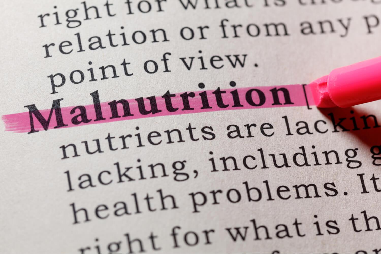 Malnutrition in Children: Symptoms & Treatment