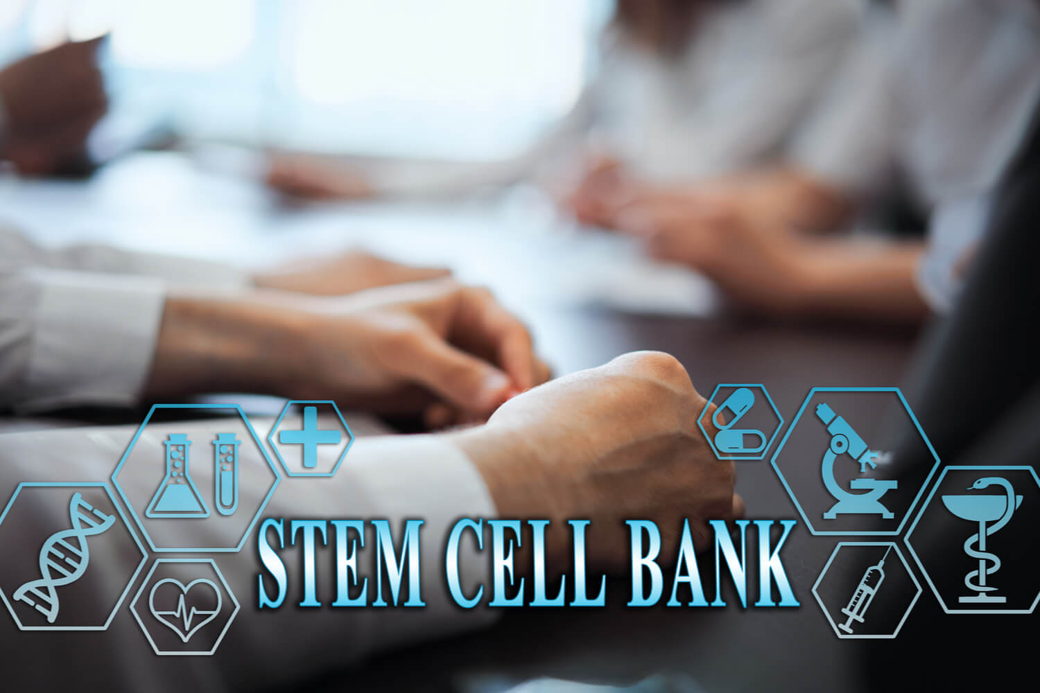 List of Stem Cell Banking Companies in India