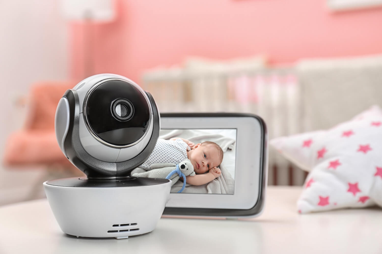 Baby Monitor Guide- How To Buy the Best Monitor