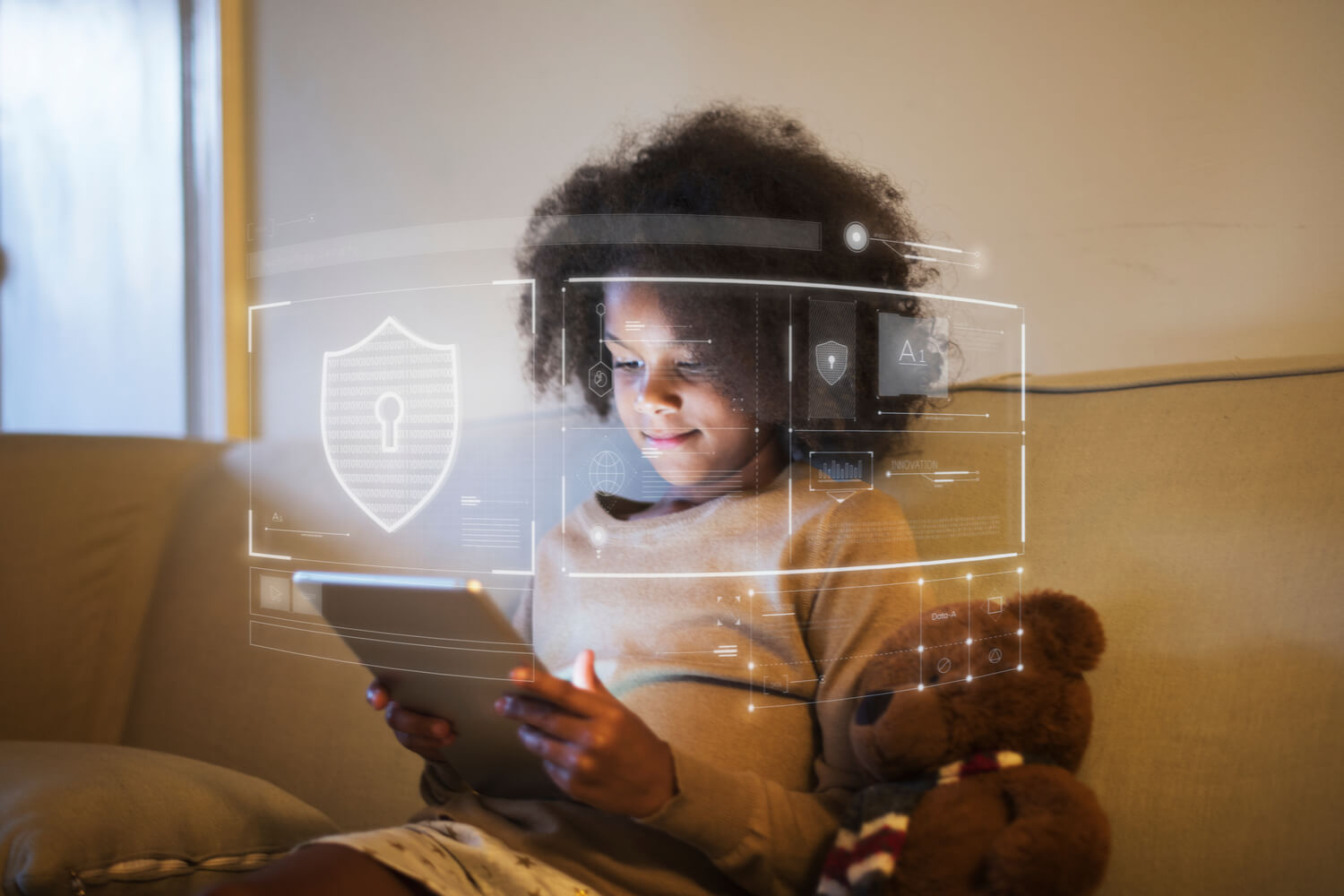 Internet Safety And Its Importance for Children