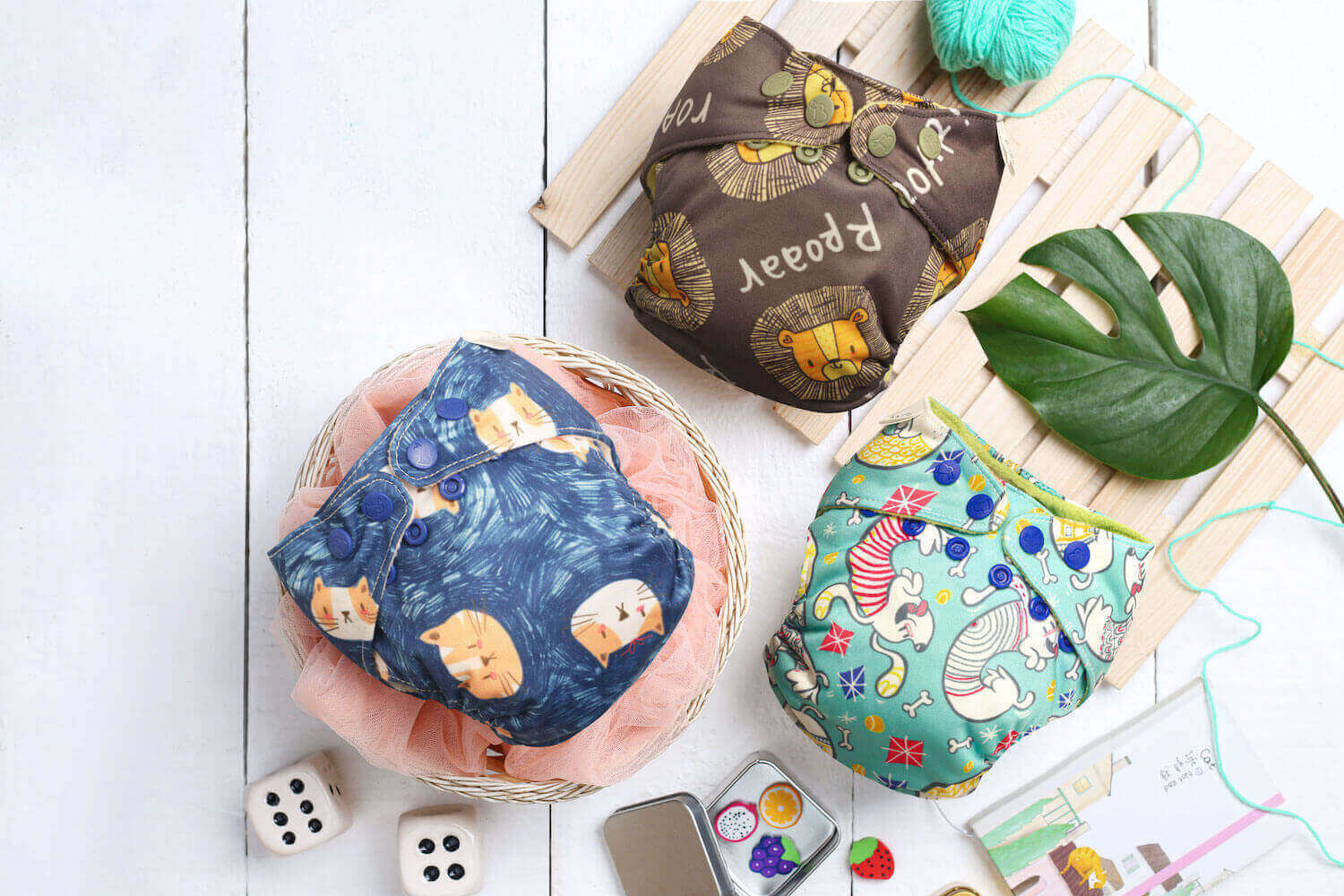 Why Use Cloth Diapers: Guide and Tips For Millennial Parents