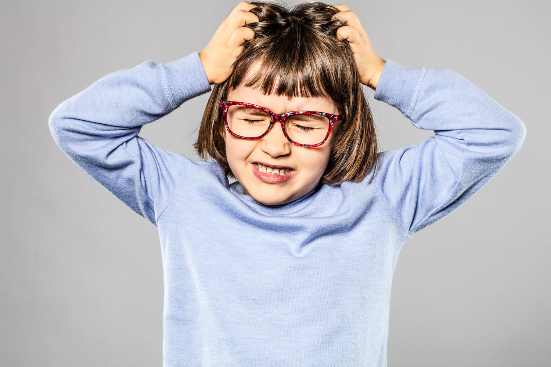 Trichotillomania In Children- Hair-Pulling Disorder