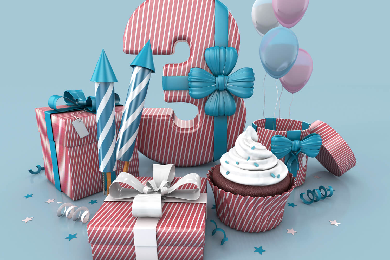 8 Interesting Third Birthday Gift Ideas For Girls