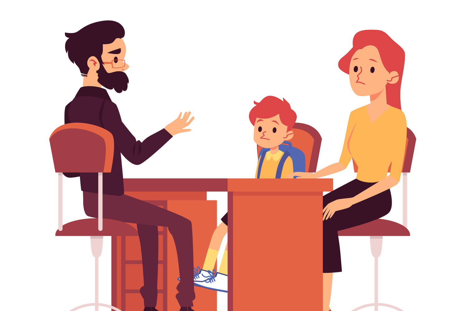 20 Tips To Help Your Child Crack The First School Interview