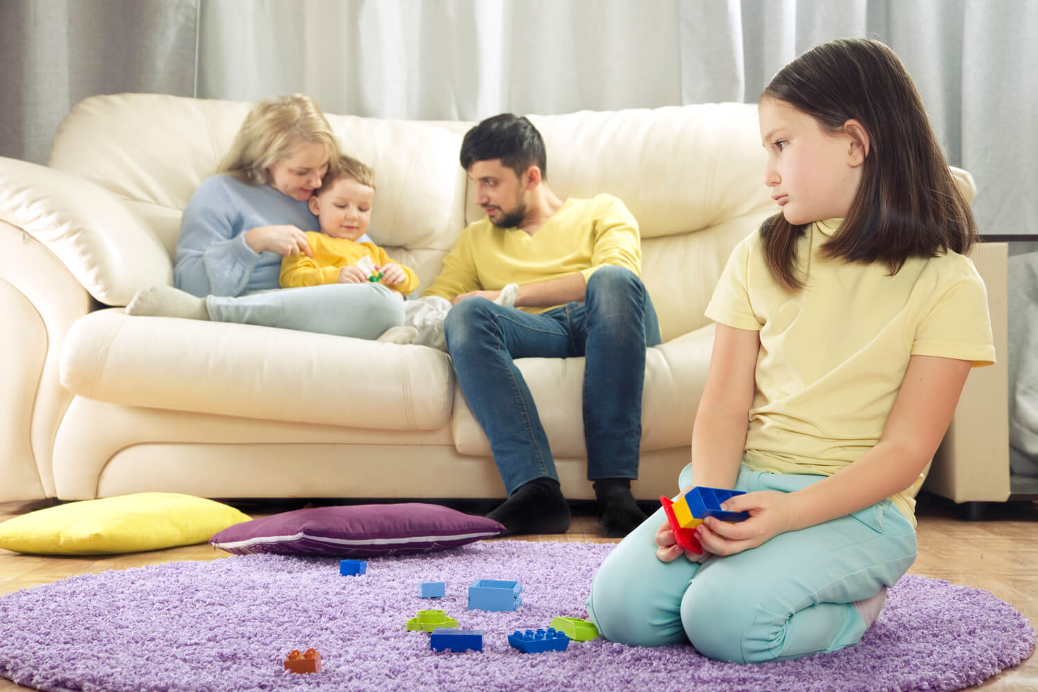 Second Child Syndrome – Everything You Want To Know