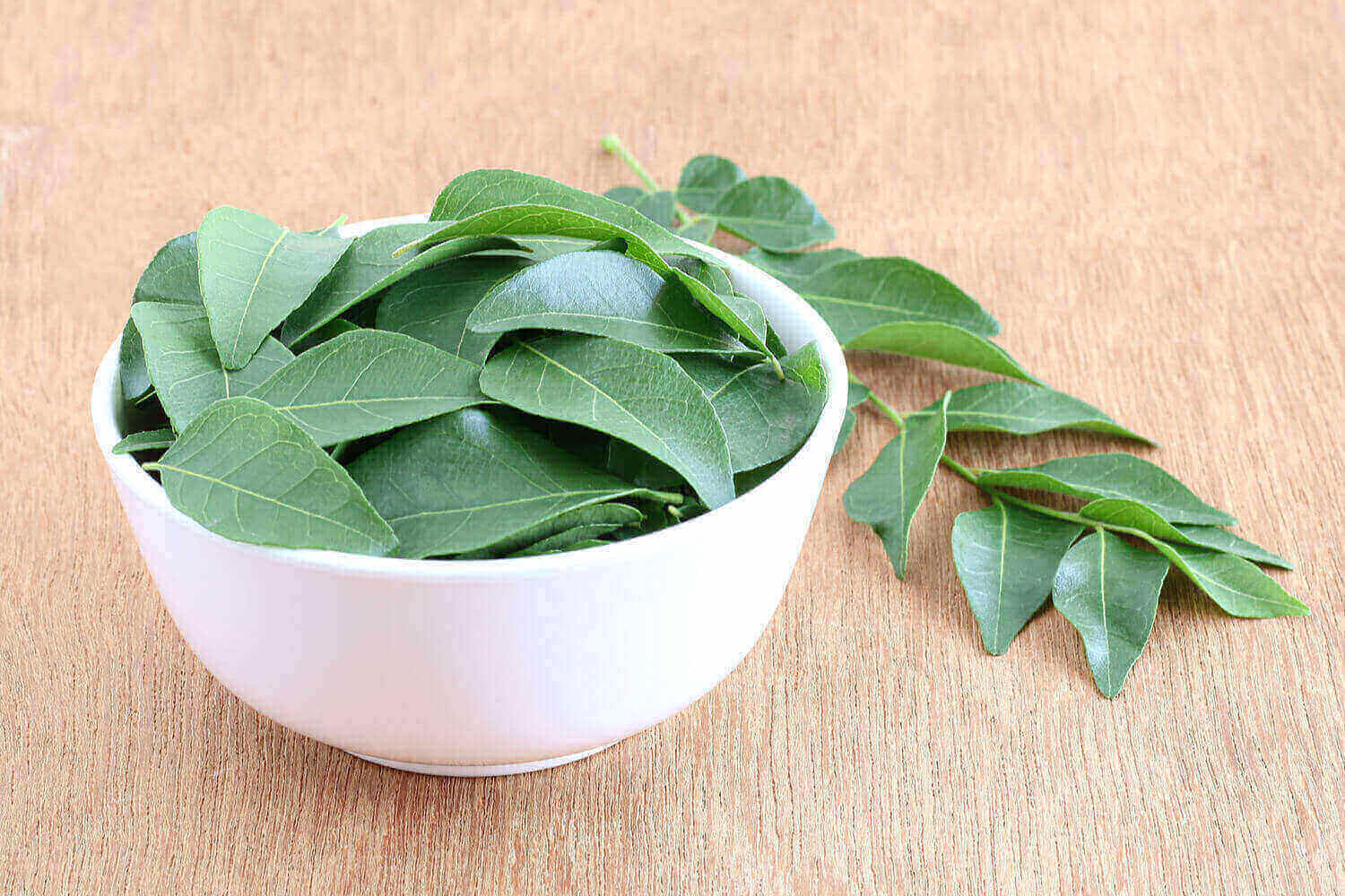 Eating Curry Leaves During Pregnancy: Benefits and Precautions